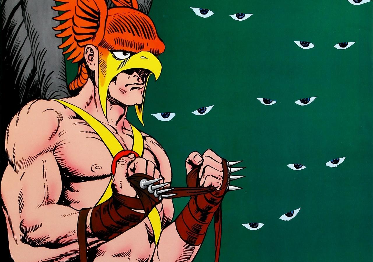 Comics   Hawkman Wallpaper 1280x899