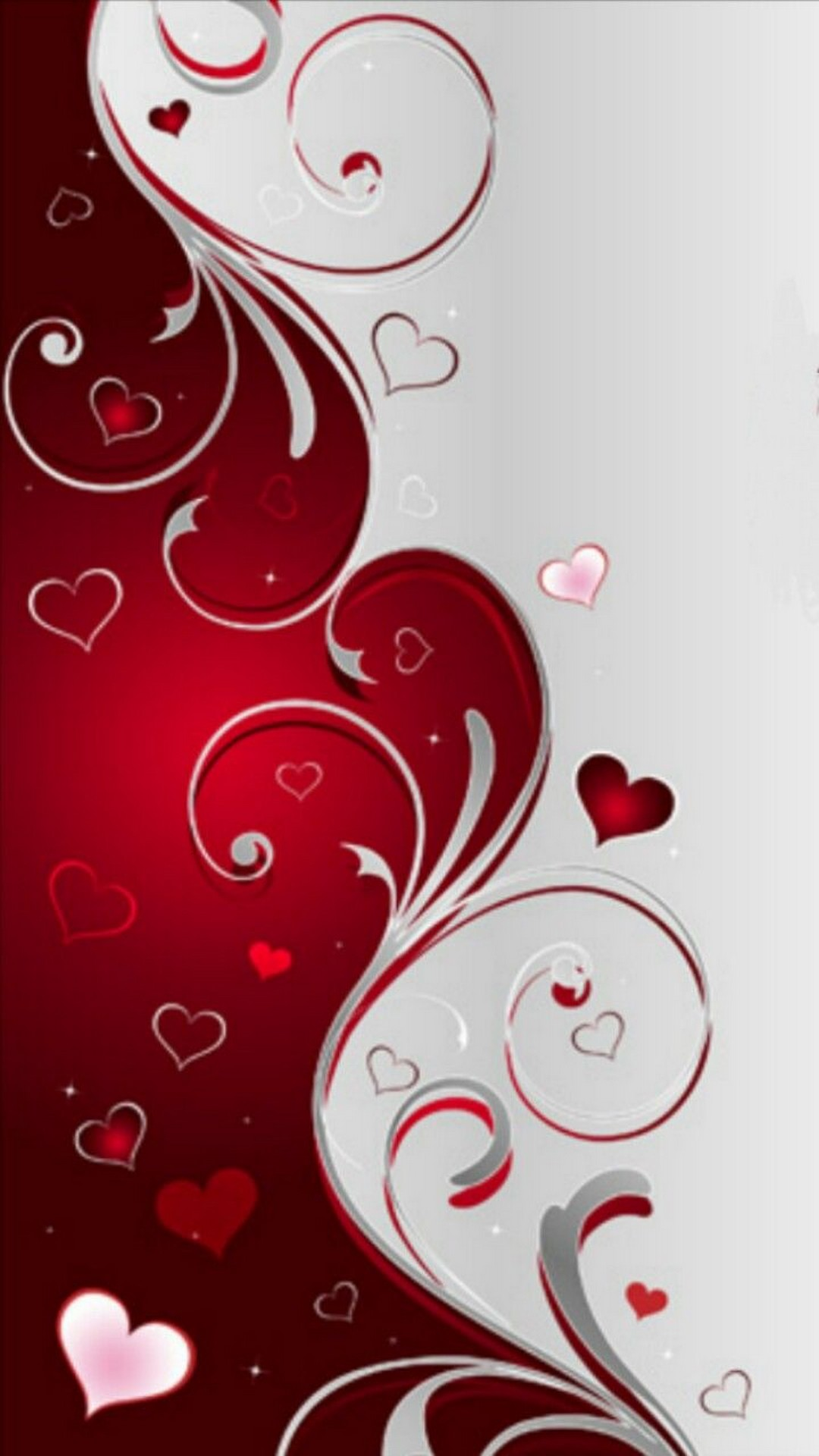 Android Wallpaper Valentines Day Cards   2020 Android Wallpapers 1080x1920