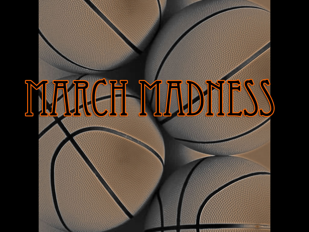 2012 March Madness Wallpapers pictures 1024x768