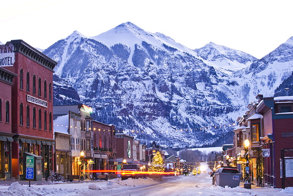 High Quality Stock Photos of telluride 1000x668