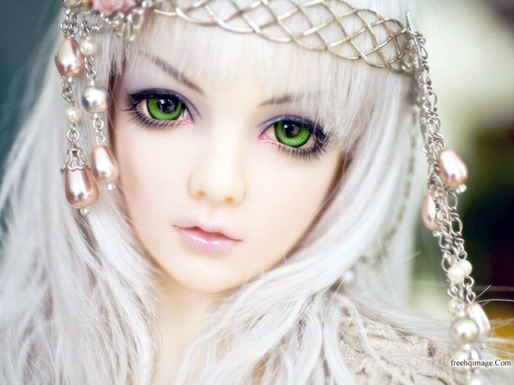 Beautiful Wallpapers Barbie Doll HD Wallpapers 1024x768