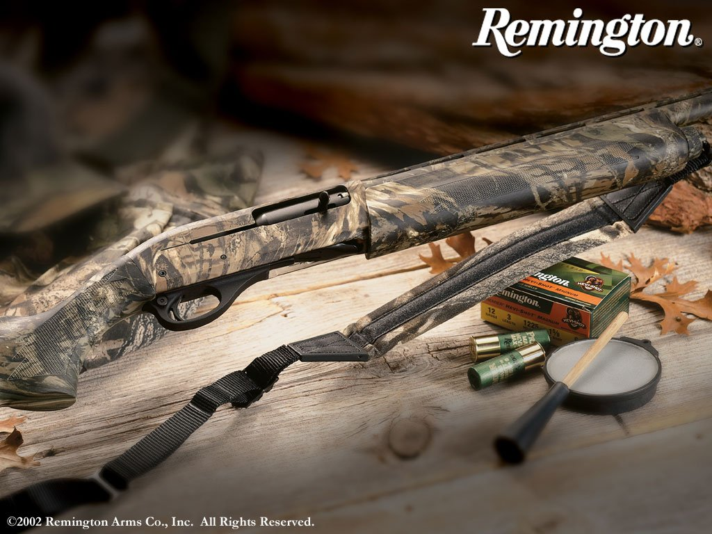 Remington Logo Wallpaper Wallpapersafari