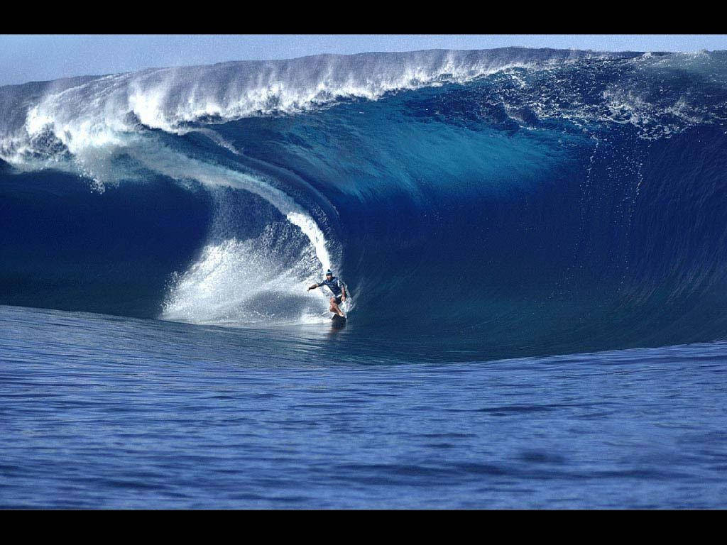 teahupoo surfing awesome wave sunset surf jhon and friends 1024x768