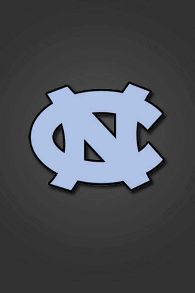 North Carolina Tar Heels iPhone Wallpaper HD 640x960