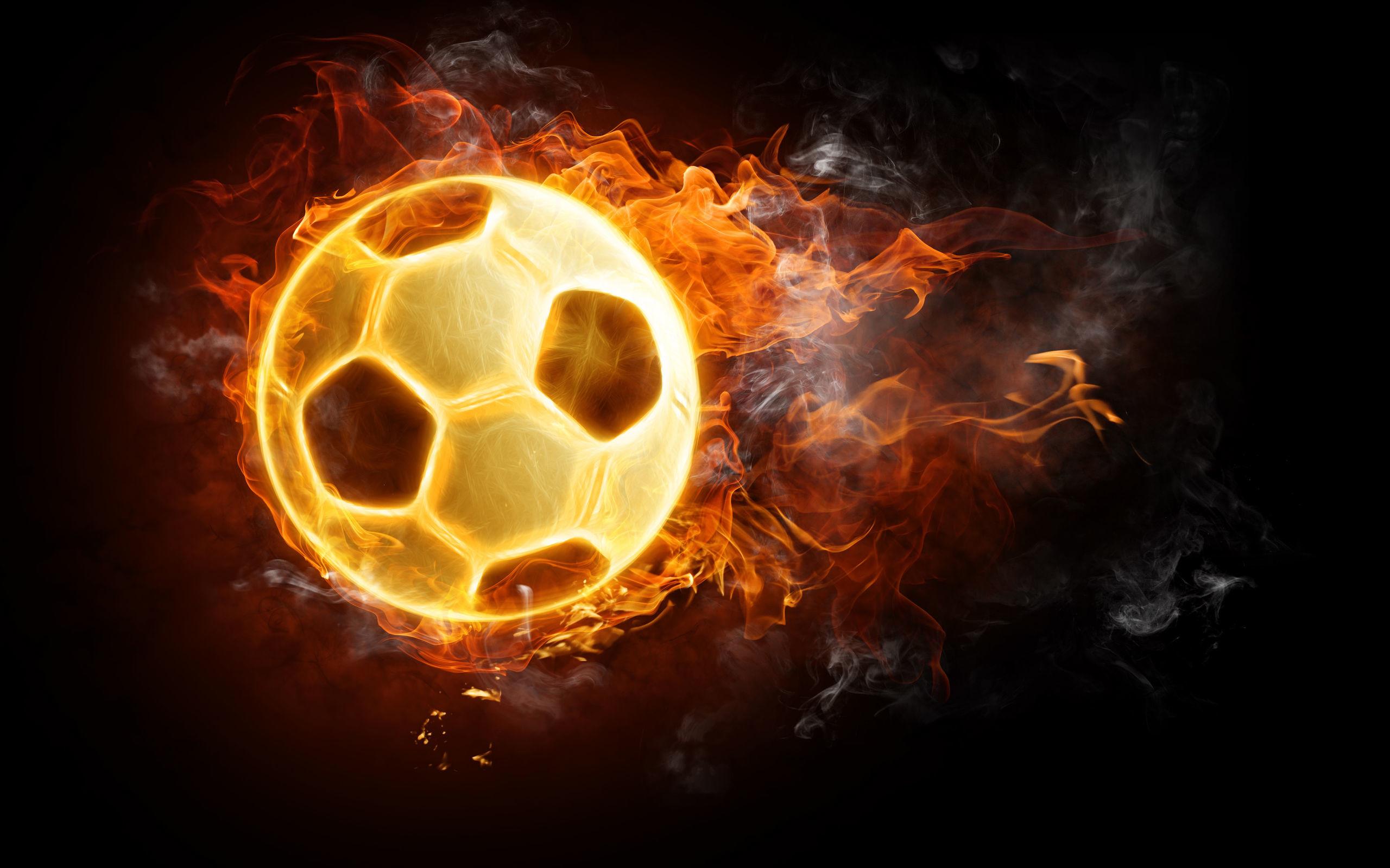 Soccer Ball Wallpaper - WallpaperSafari