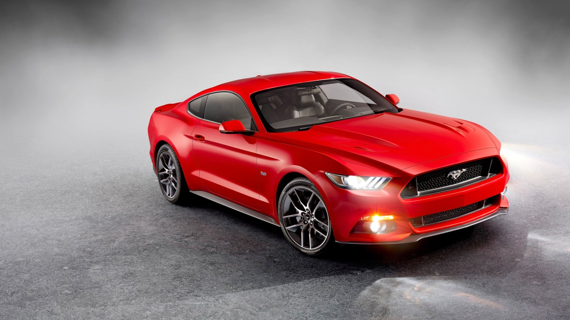 Ford Mustang 2015 Wallpapers HD Wallpapers 1920x1080