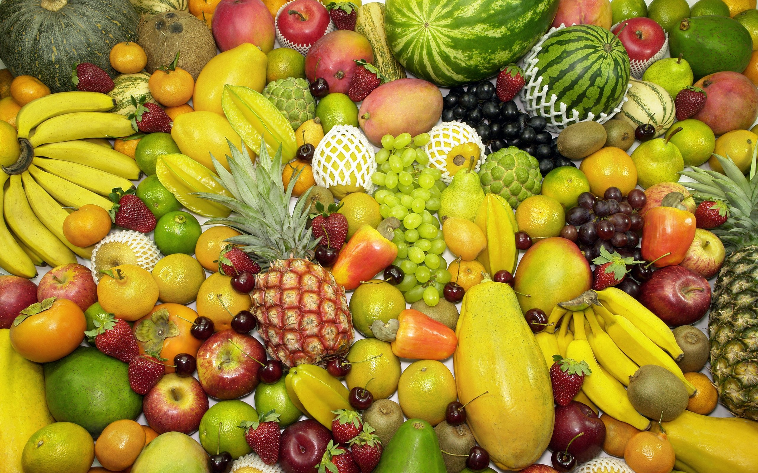 489 Fruit HD Wallpapers Background Images 2560x1600