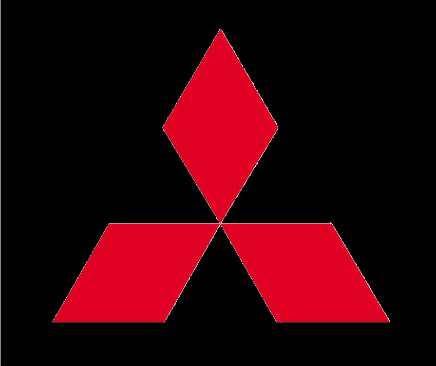 Mitsubishi Logo Wallpaper Mitsubishi Logo Image 849x713