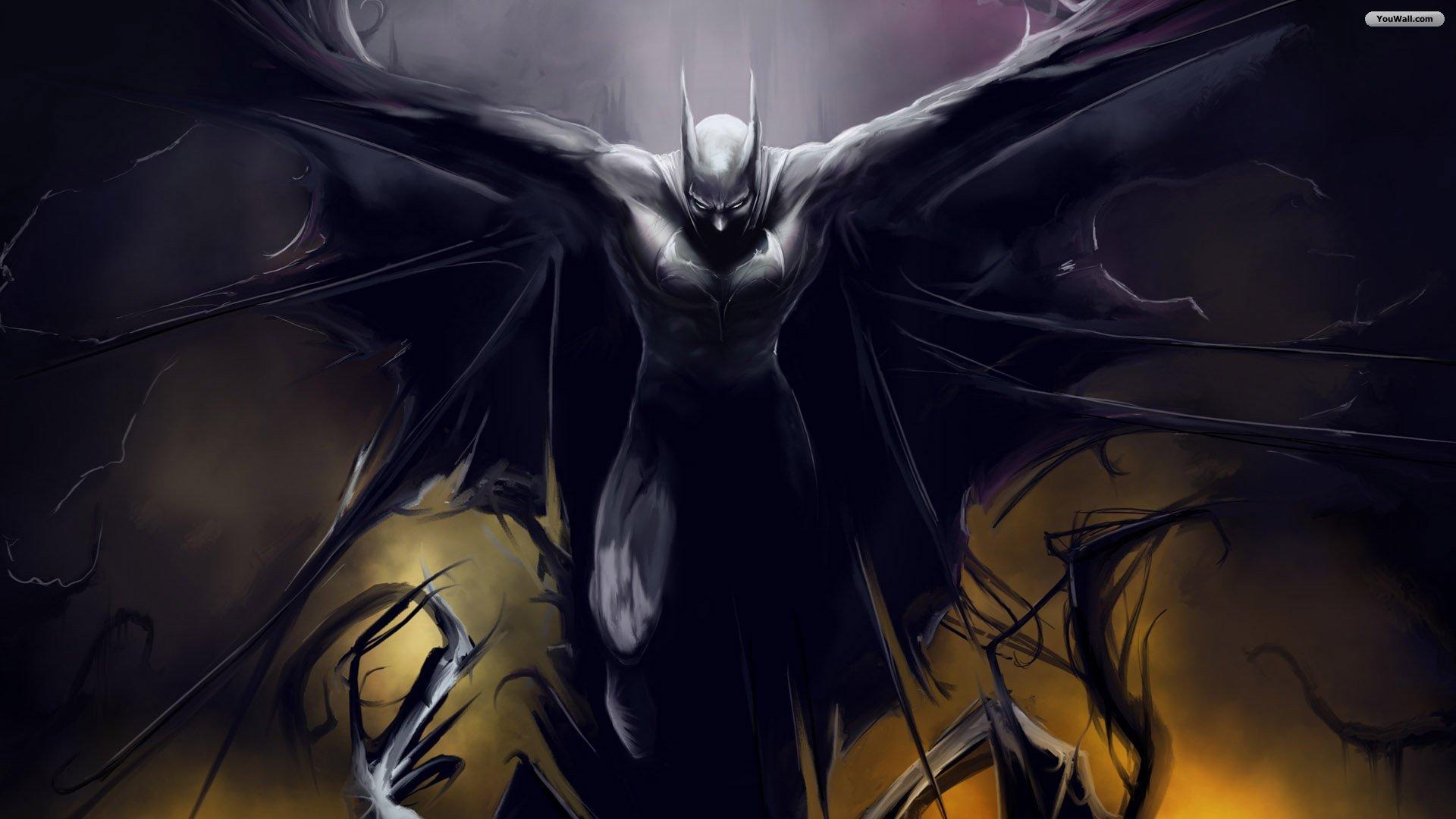 Batman   Wallpaper   Taringa 1920x1080