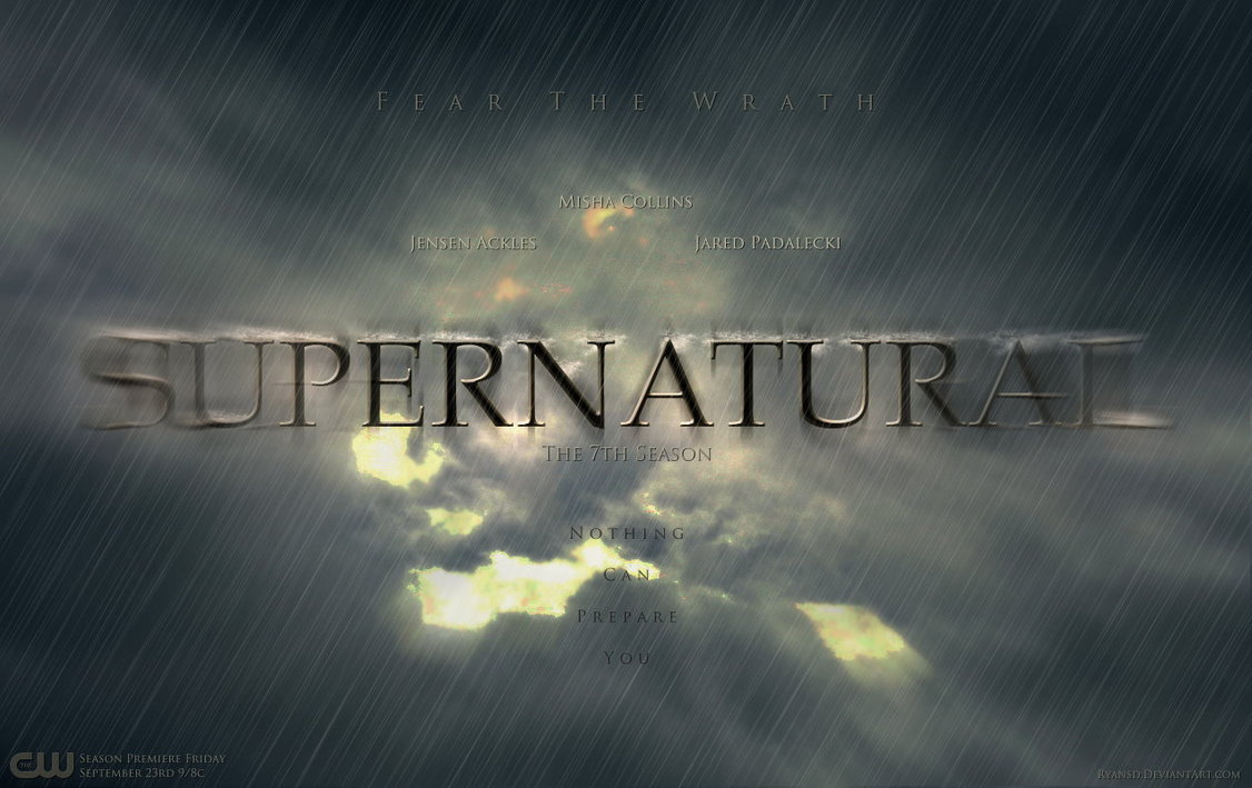 Supernatural Wallpaper Season 8 Images & Pictures - Becuo