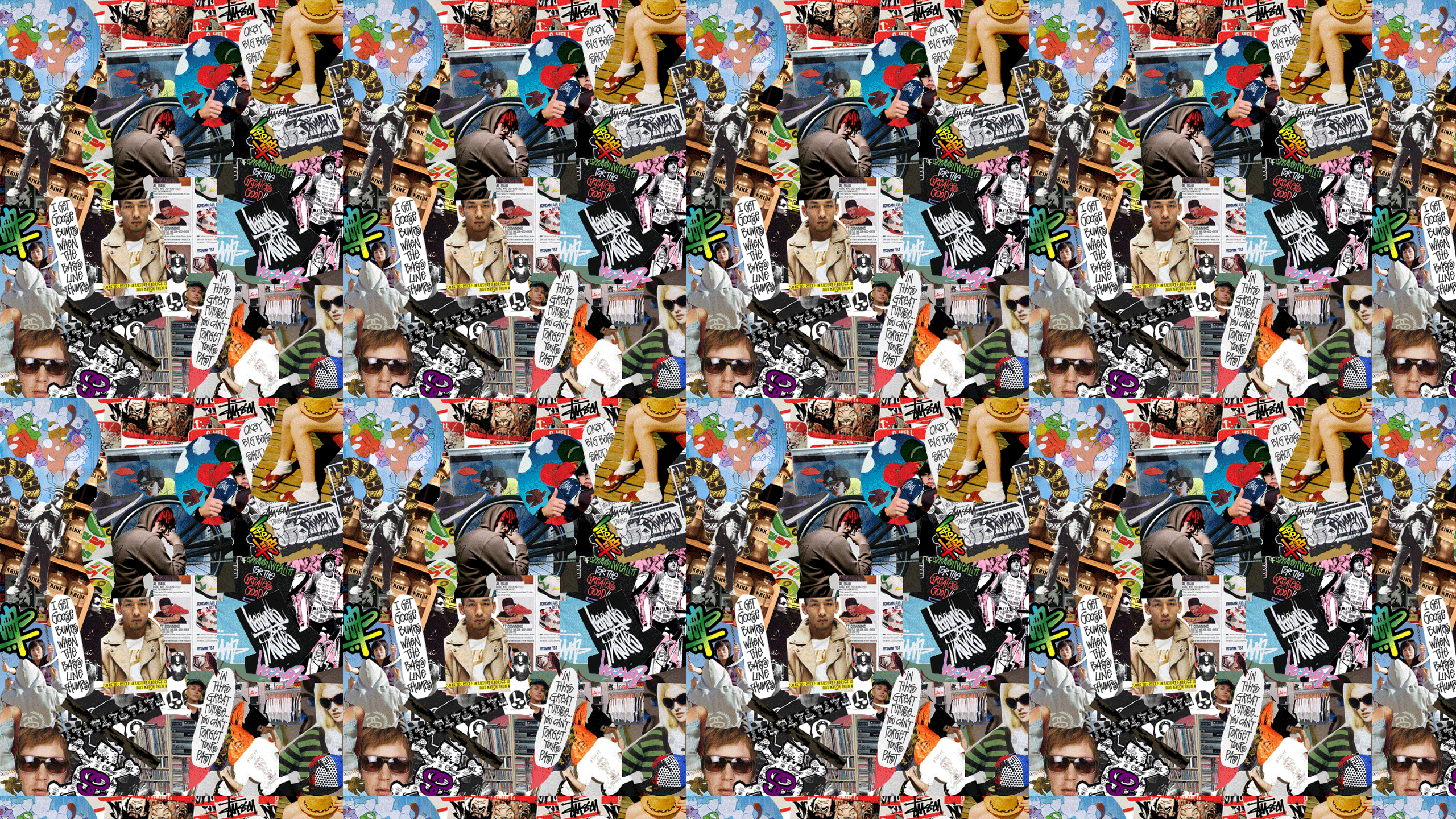 In The 80s Baby Desktop Wallpaper is easy Just save the wallpaper 2560x1440
