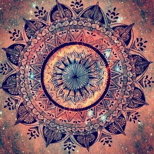 hippie background Tumblr 500x500