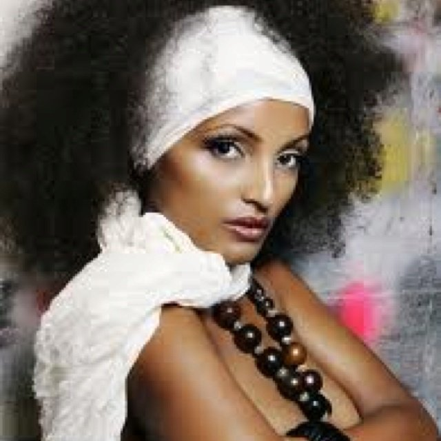 Miss Ethiopia 2009 Wallpapers Pictures 640x640
