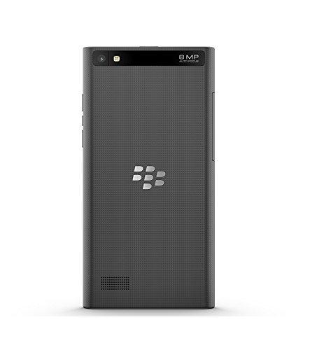 BlackBerry Leap UK SIM  Smartphone Shadow Grey 0 0 453x500
