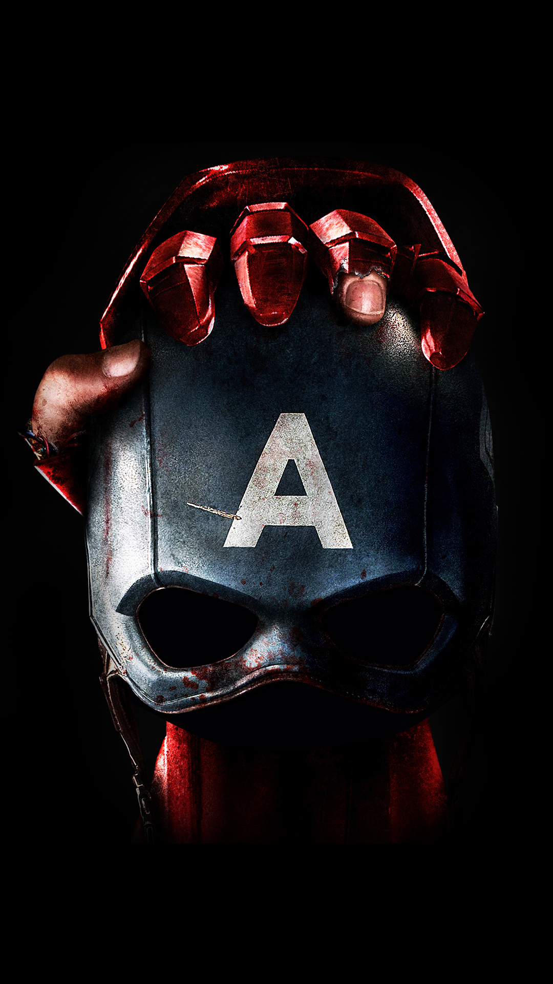 HD Captain America Phone Wallpaper2235 1080x1920