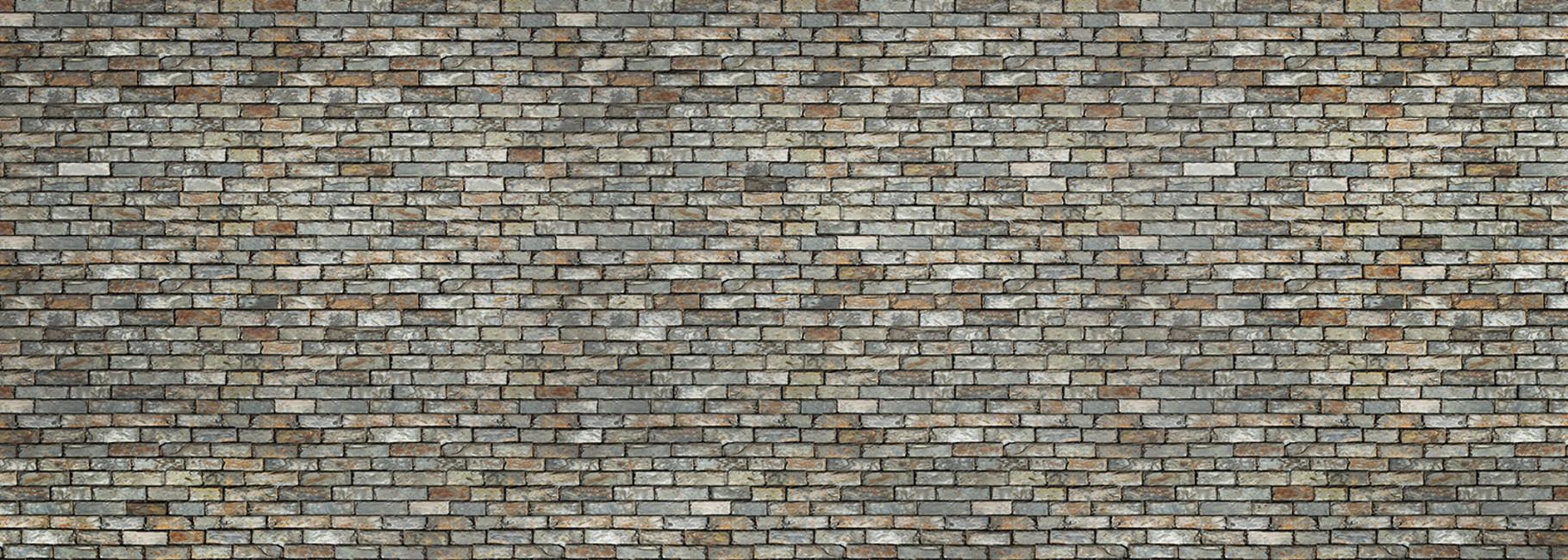 Stone Wall   Wall Mural Photo Wallpaper   Photowall 1819x650