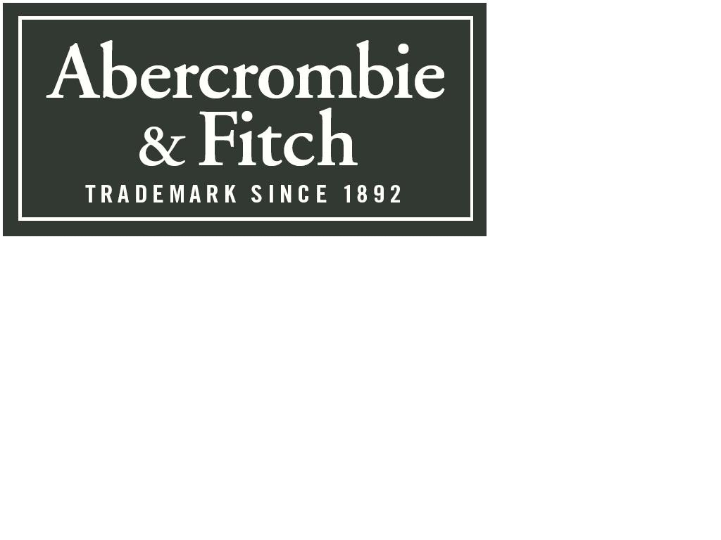 Abercrombie And Fitch Logo Wallpaper submited images 1024x768