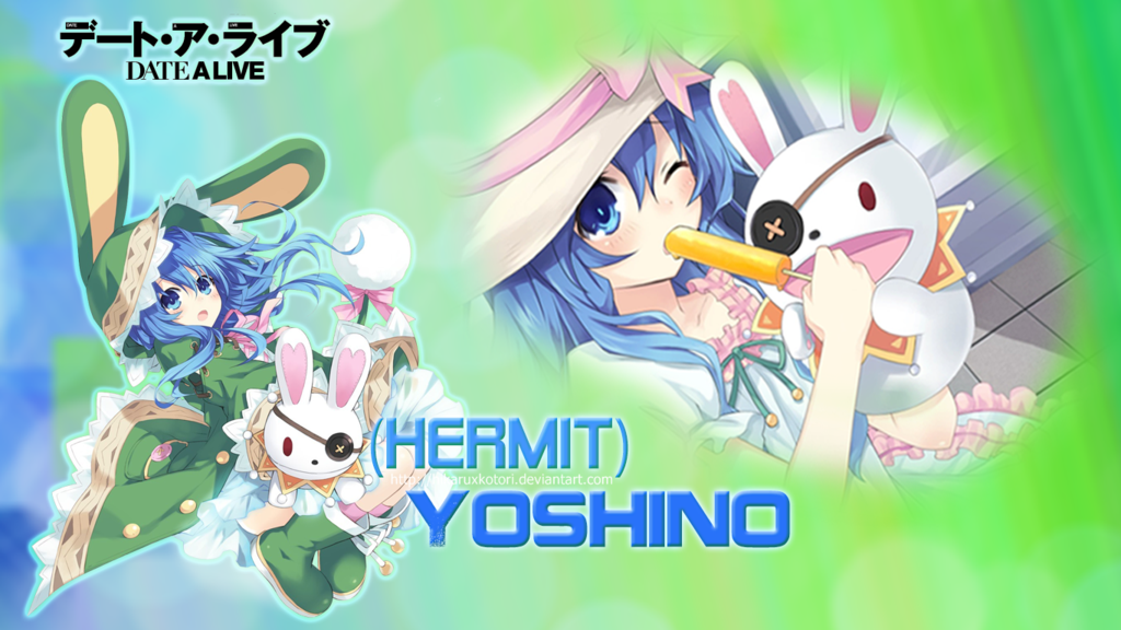 Free download Yoshino Wallpaper 2 Date A Live by