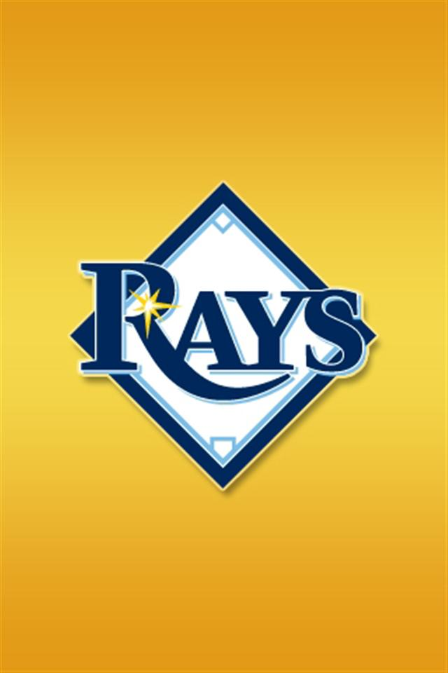 Tampa Bay Rays Logo Tampa Bay Devil Rays Logo 640x960