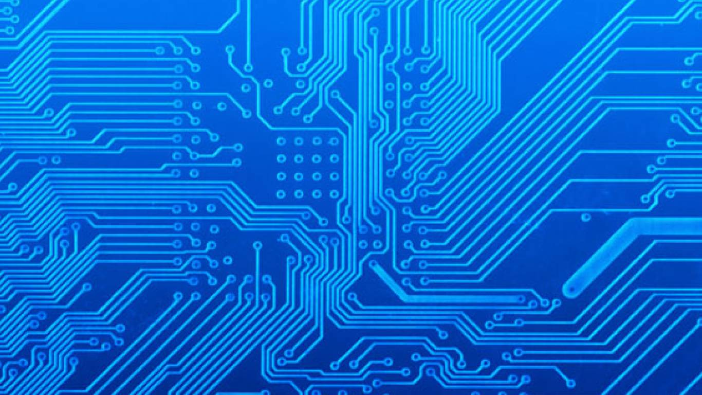 circuit board wallpapers hd