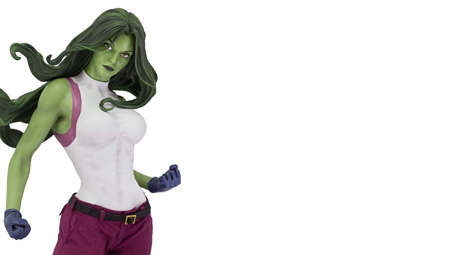 She Hulk Full HD Wallpaper and Background Image 1920x1080