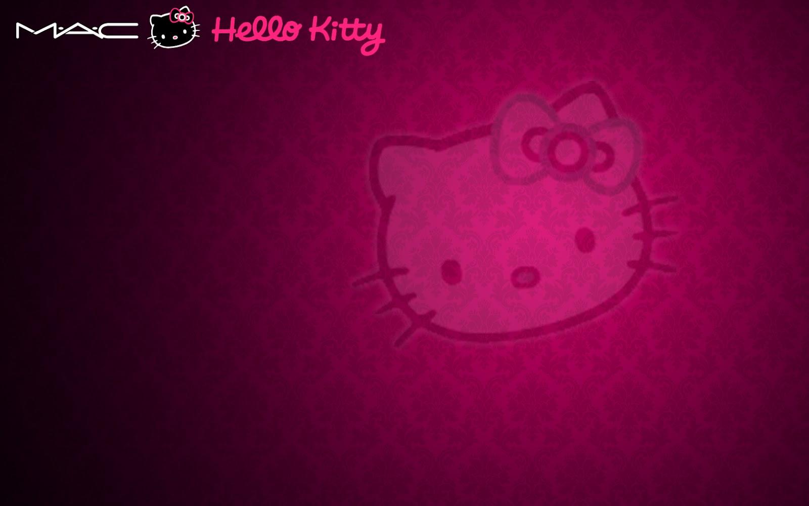 hello kitty wallpaper hello kitty wallpaper pink cute hello kitty 1600x1000