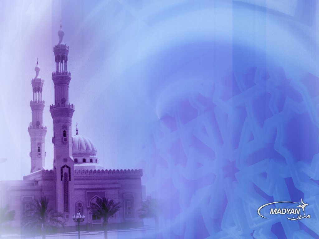 Background Poster Pics: Background Masjid HTML code