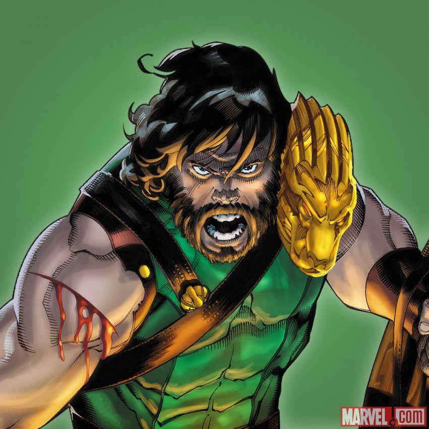 Marvel Hercules Wallpaper