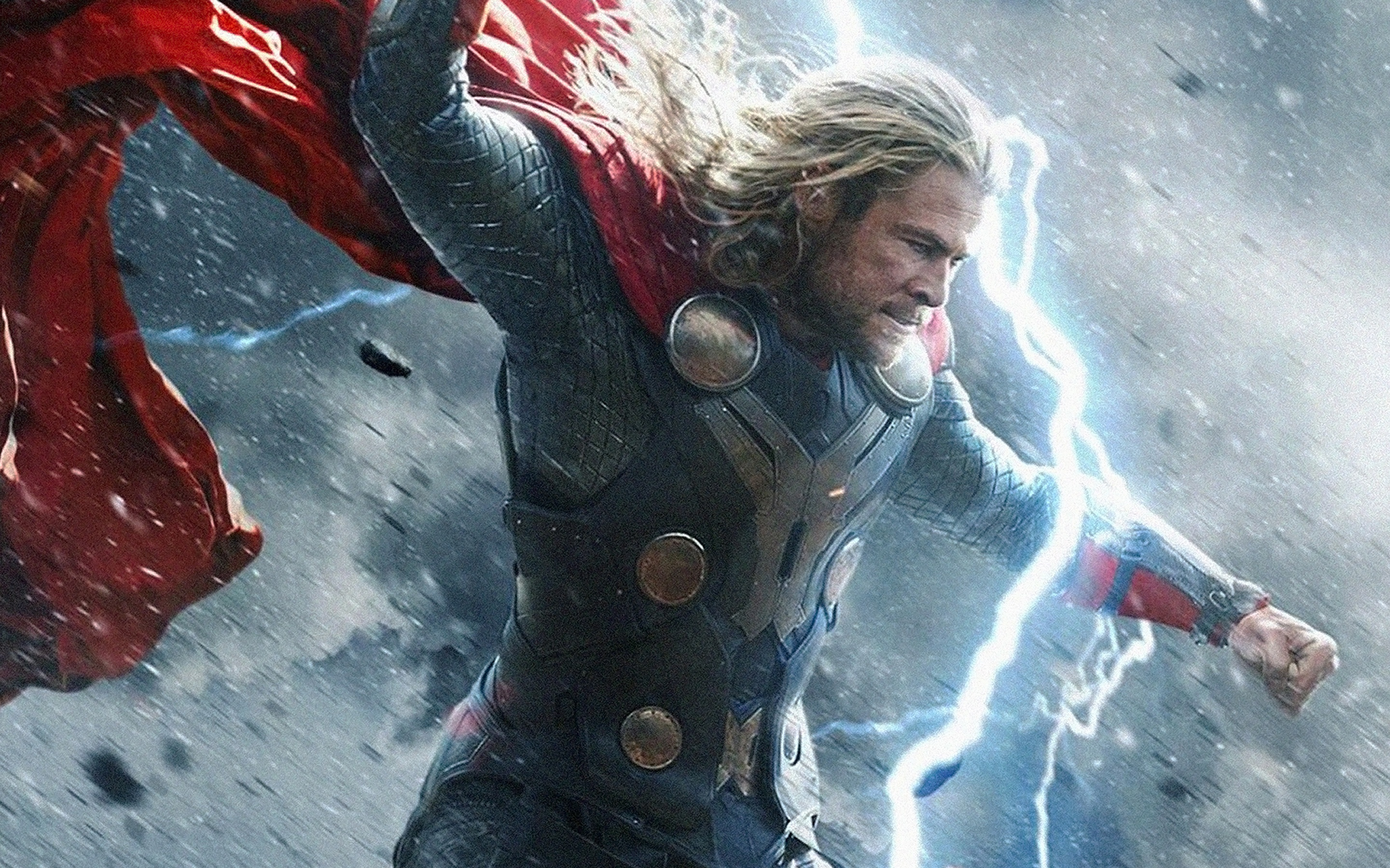 Hd wallpaper thor - Thor 2 The Dark World Movie Wallpapers Hd Wallpapers