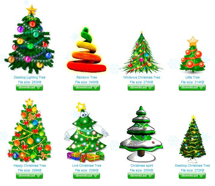 Blinking Christmas Lights Wallpaper - WallpaperSafari