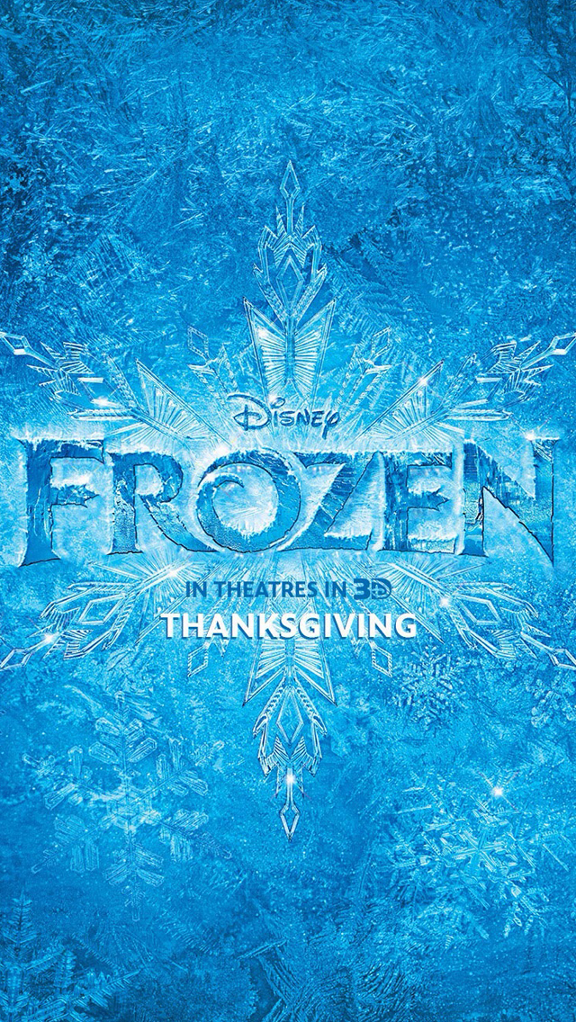 Frozen iPhone 5s Wallpaper Download iPhone Wallpapers iPad 640x1136