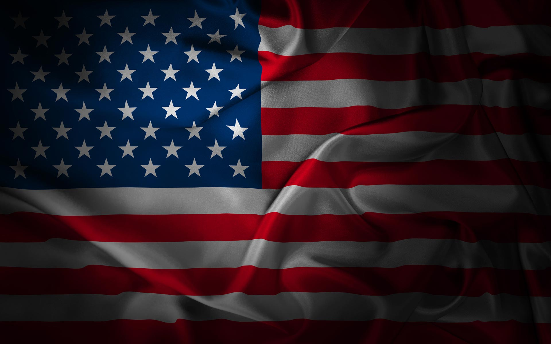 American Flag HD Wallpapers 1920x1200