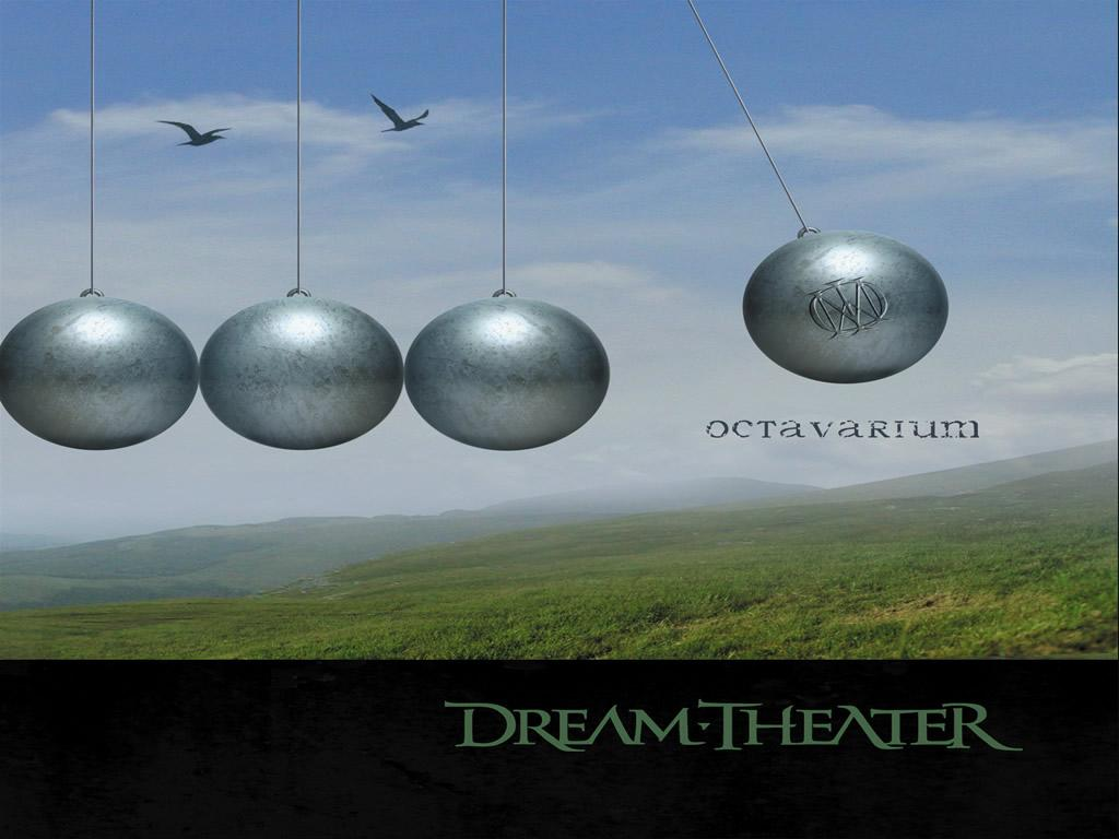 Dream Theater Octavarium 1024x768