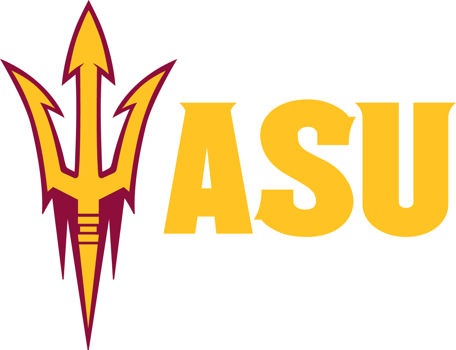 Viewing Gallery For   Arizona State Sun Devils Logo 1566x1205