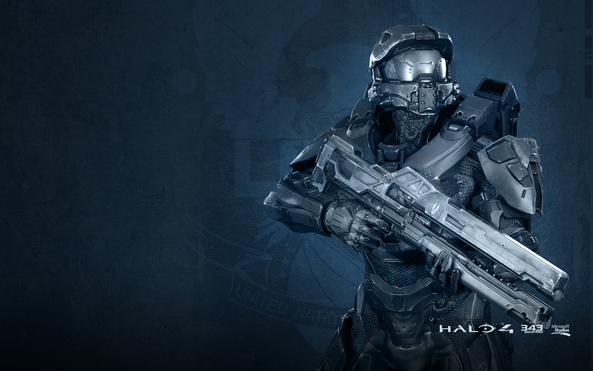 Free Download Halo 4 Master Chief Wallpapers Hd Wallpapers