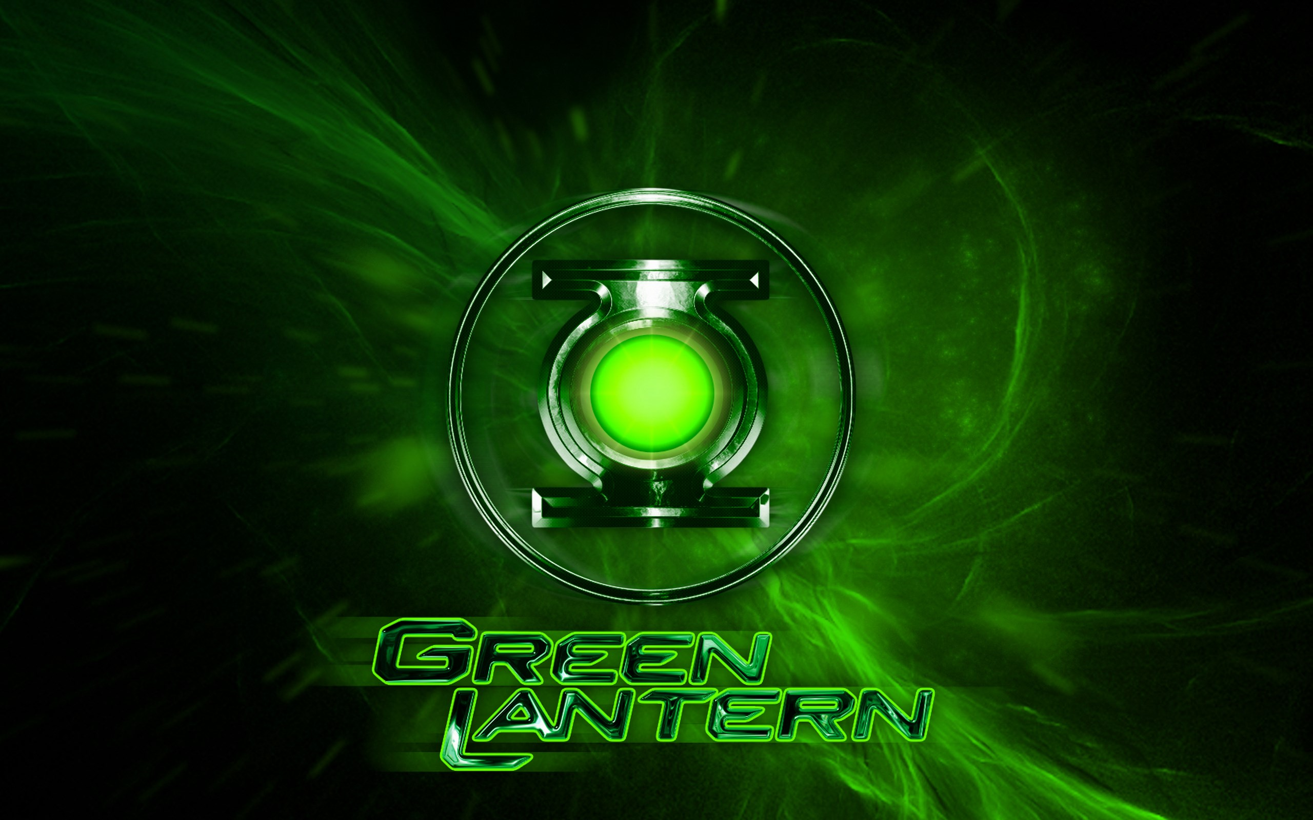 Green Lantern HD Wallpapers