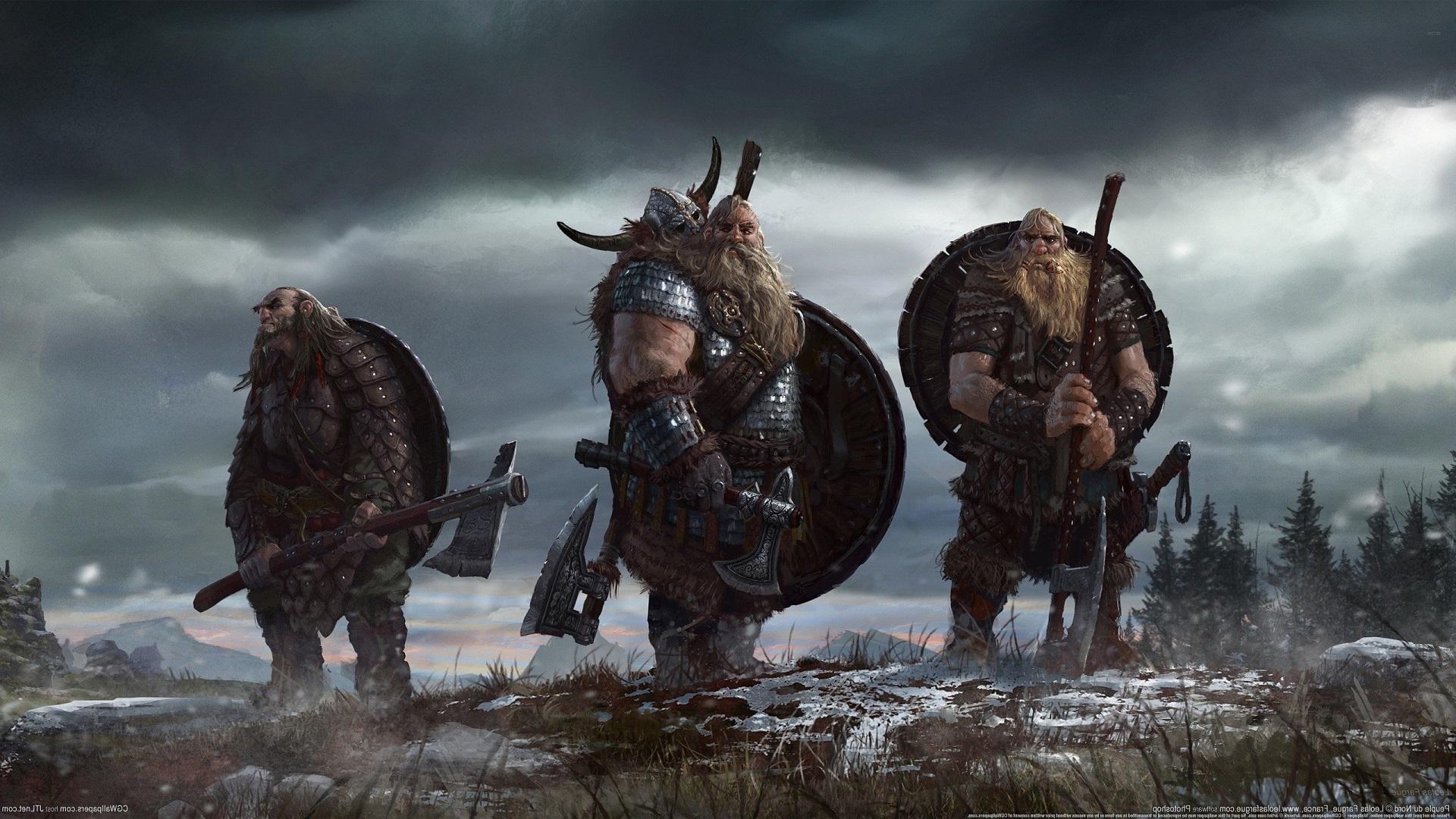 vikings hd wallpaper   wallpapersafari