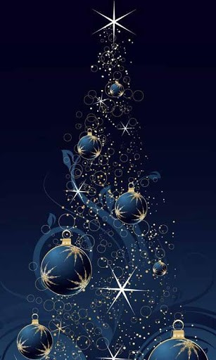 View bigger   Cool Christmas Live Wallpaper for Android screenshot 307x512