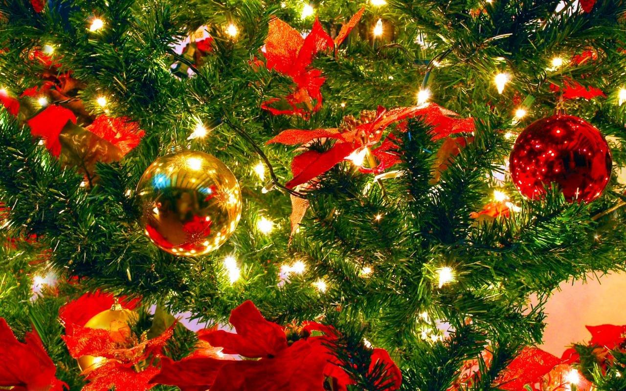 Christmas OrnamentsDecorations high quality wallpaper ID 1280x800