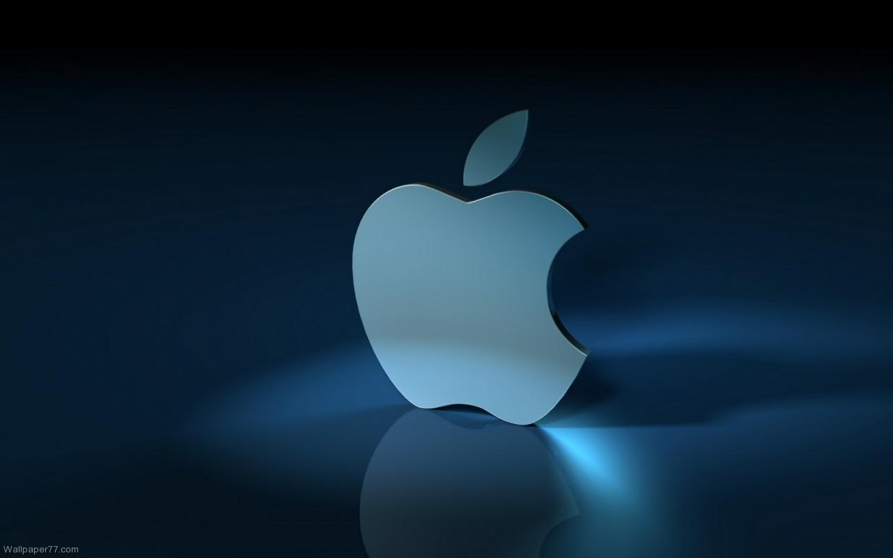 apple desktop wallpaper 1280x800 - photo #4