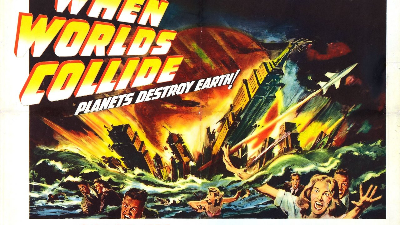 Classicposter Posters Retro Film Movie Sign Cinema Poster 1280x720