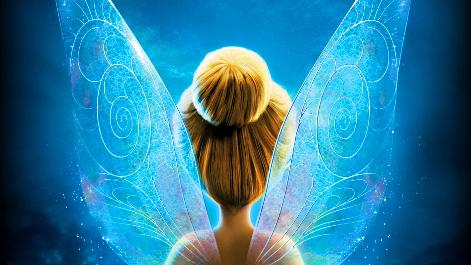 TinkerBell Secret Of The Wings HD wallpapers   TinkerBell Secret Of 1600x900