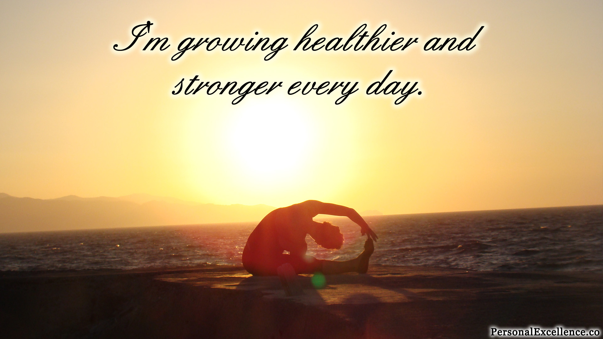 15 Gorgeous Wallpapers with Positive Affirmations Personal 1920x1080