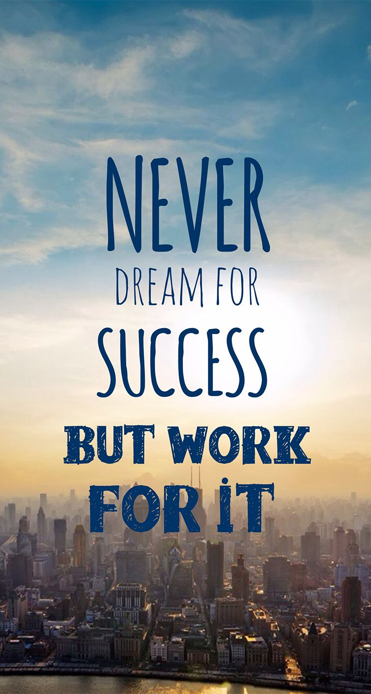 Work For It   Typography Picture Quotes mobile9 motivational 744x1392