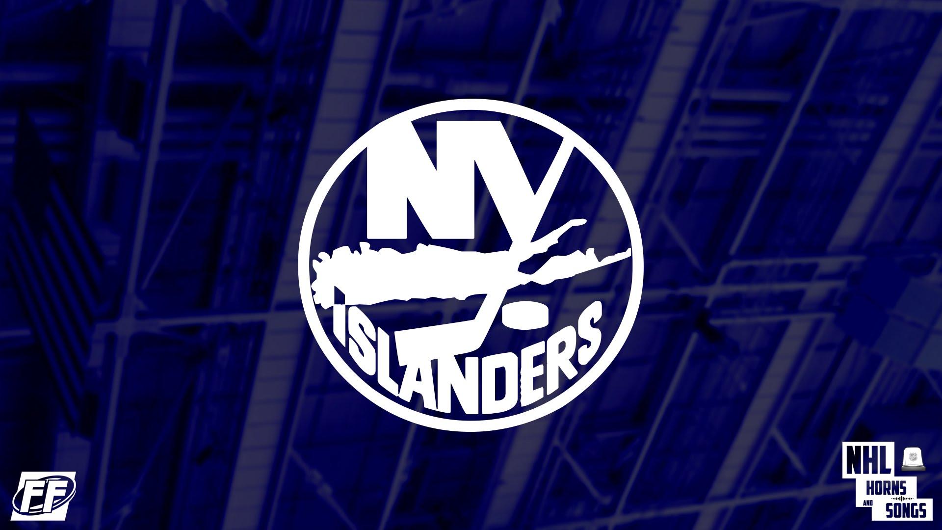 New York Islanders 2014 2015 Goal Horn 1920x1080