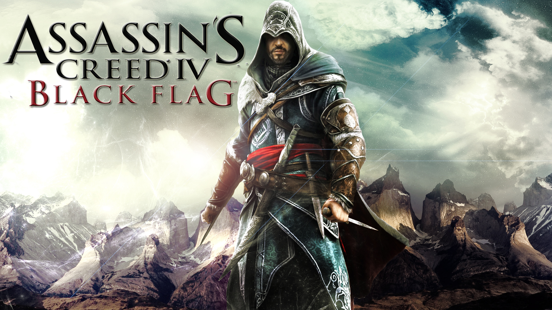 49 Assassin S Creed 4 Wallpaper On Wallpapersafari