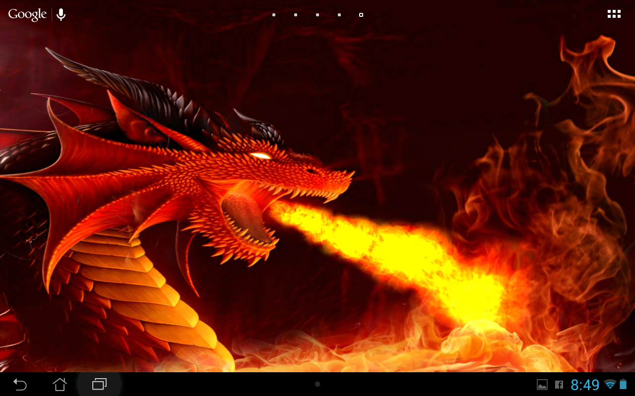 Free Download Dragon Live Wallpaper Android Apps On Google Play