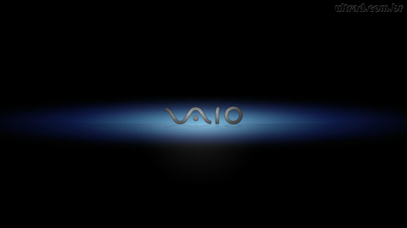 VAIO Wallpapers 1366x768 HD