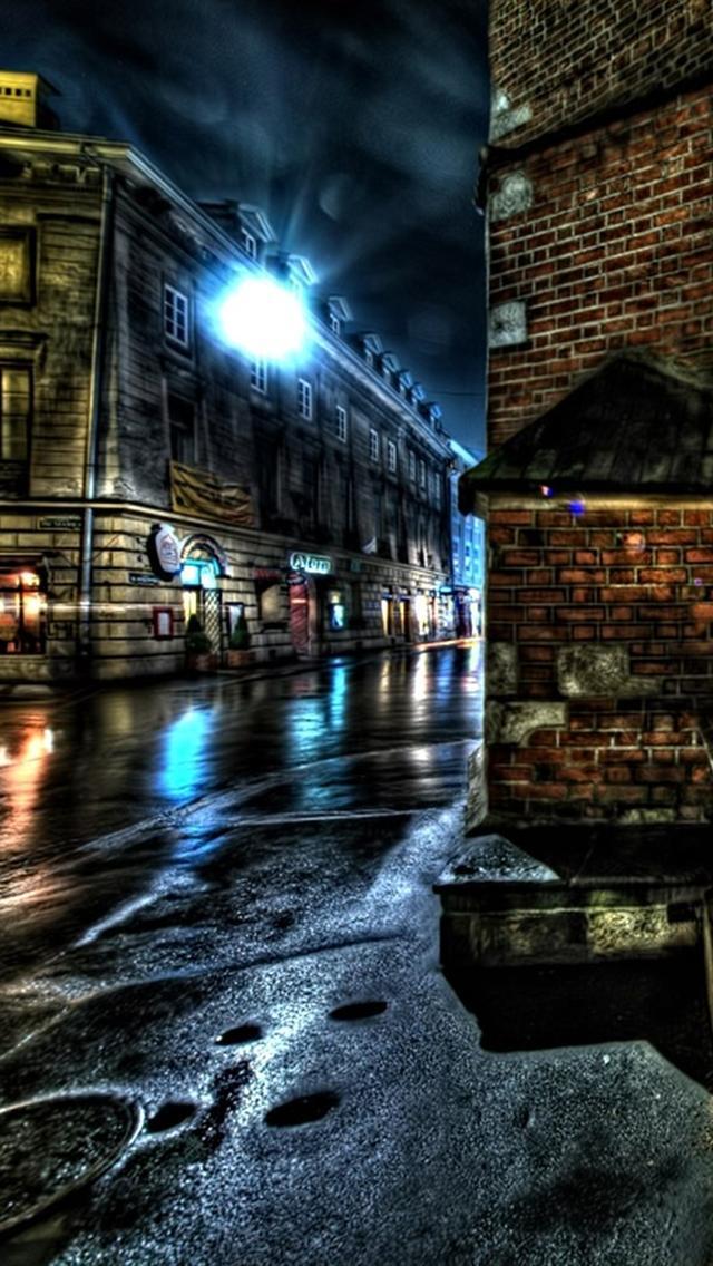 Street Wallpaper Wallpapersafari
