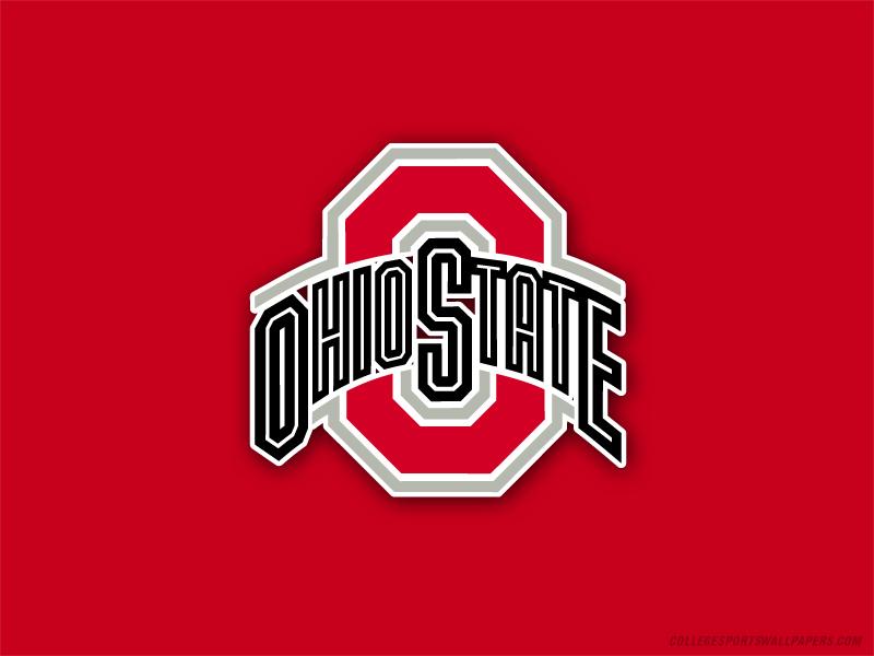 Ohio State Football Logo Wallpaper Wallpapersafari